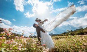 ブライダル 結婚式 リンパトリートメント